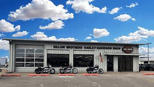 Dillon Fremont Harley-Davidson