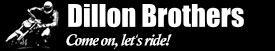 Dillon Brothers Logo
